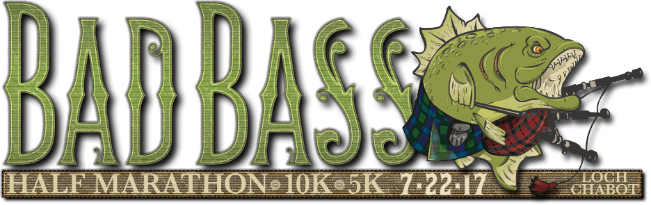 Bad Bass Half Marathon, 10K, 5K