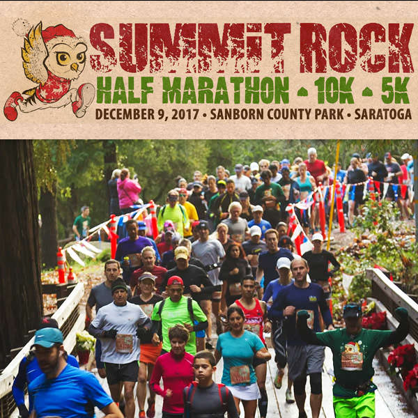 Summit Rock