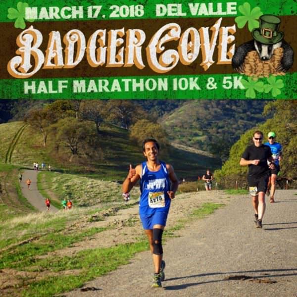 Badger Cove