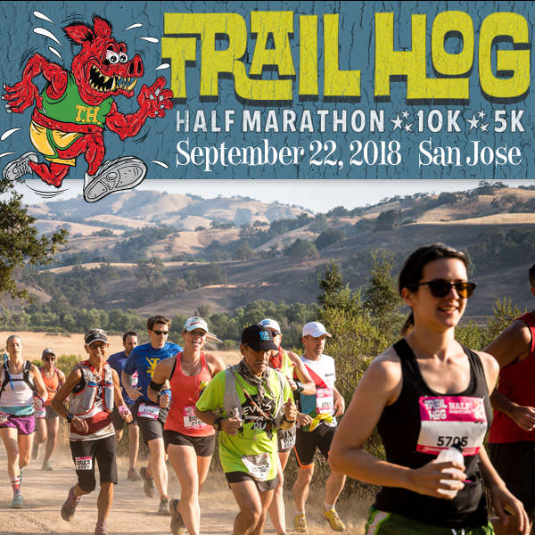 Trail Hog