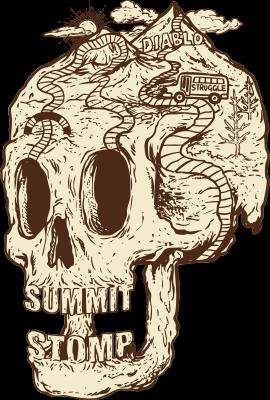 Diablo Summit Stomp