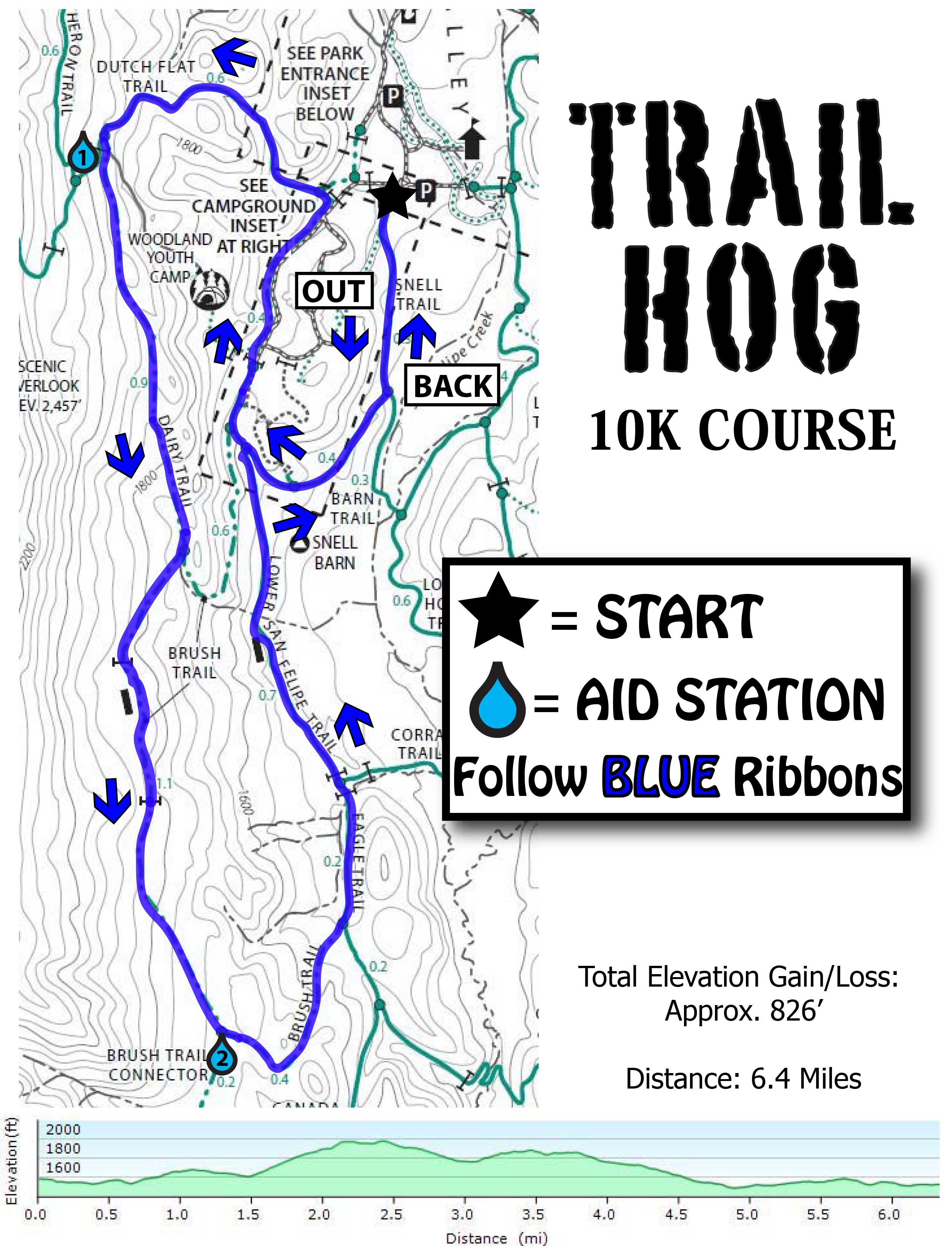 Trail-Hog-10K-Map-and-Elevation