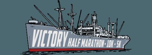 VICTORY Half Marathon, 10K, 5K