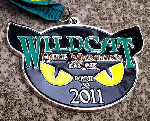 WILDCAT-2011