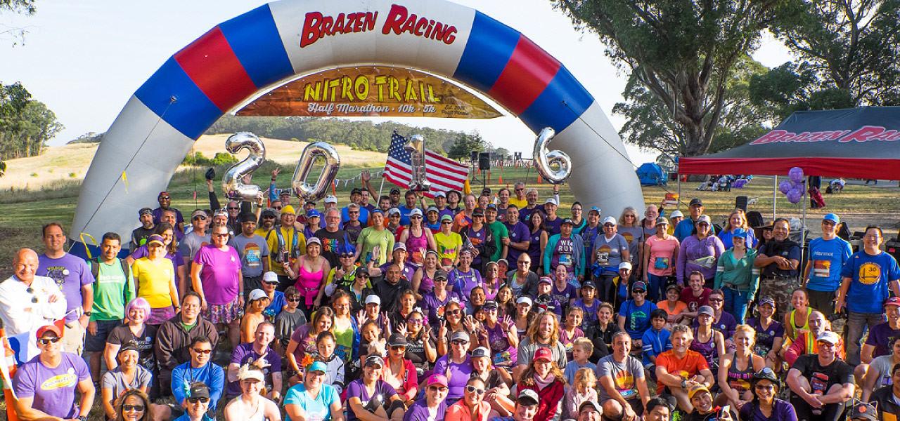 2016 Brazen Community